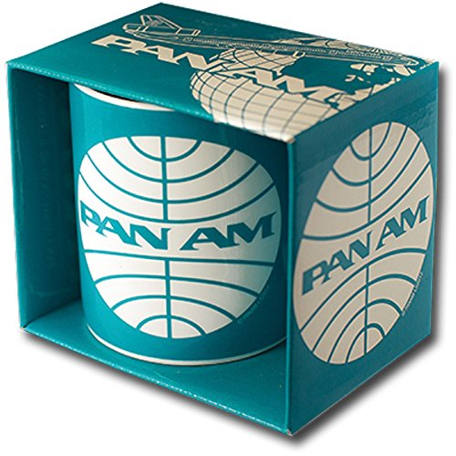 Pan Am AM Tasse