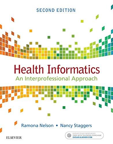 51boy35KtaL - Health Informatics - E-Book: An Interprofessional Approach