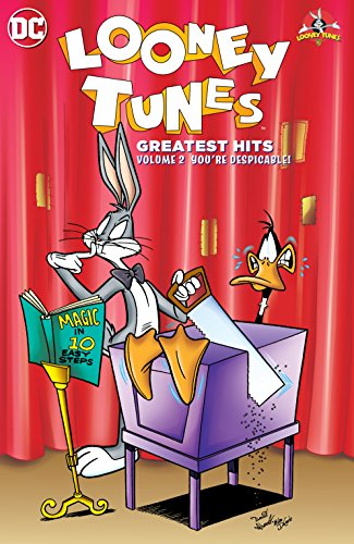 Looney Tunes: Greatest Hits Vol. 2: You're Despicable! (Looney Tunes (1994-)) (English Edition)