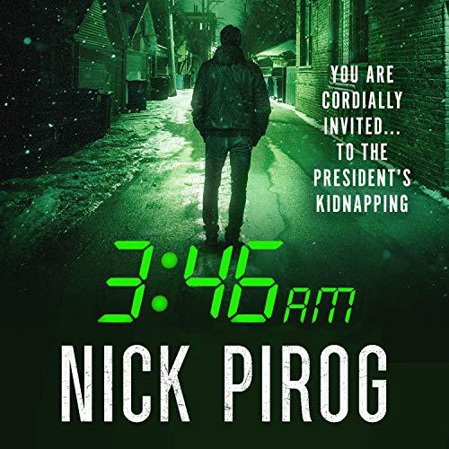 3:46 a.m. cover art