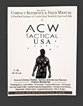 ACW Compact Reference & Field Guide Survival Guide