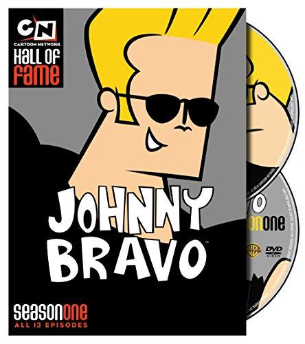 Johnny Bravo: Season 1 (Cartoon Network Hall of Fame)