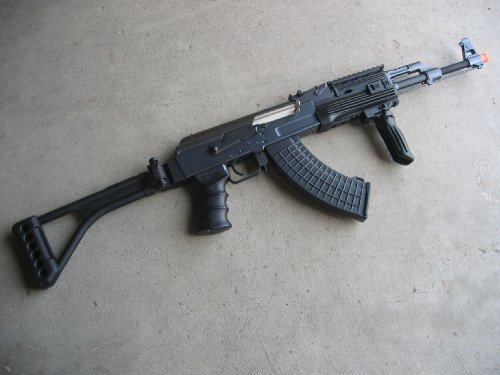 which is the best airsoft ak in the world
