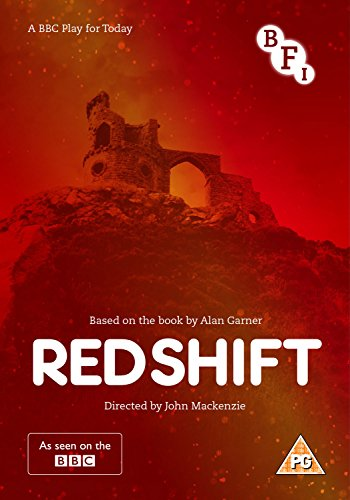 Red Shift [DVD] [Reino Unido]