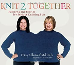 knit 2 together book
