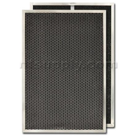 range carbon filter - 8