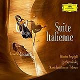 Castelnuovo-Tedesco: Ballade Op. 107 for Violin and Piano