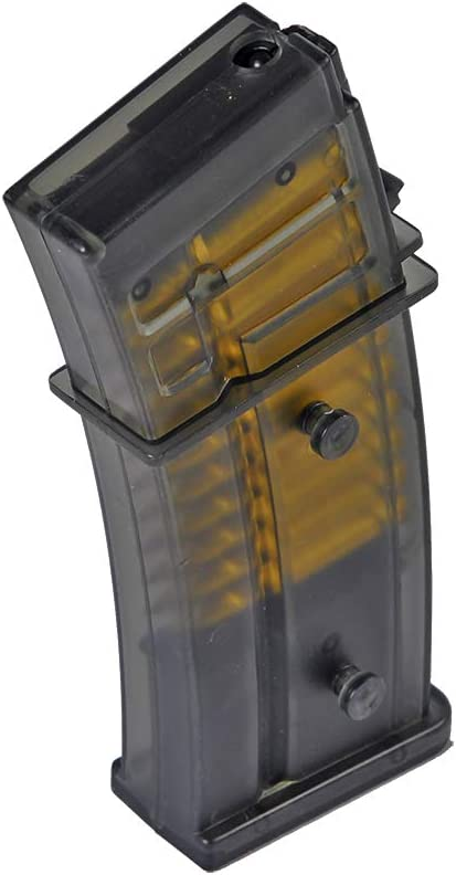 Double low-pricing Eagle Airsoft 40 Rd Magazine AEG Max 44% OFF M85 for Series G26