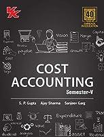 Cost Accounting B.Com 3rd Year Semester-V KUK/GJU University (2020-21) Examination