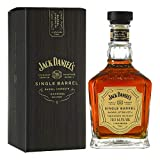 Jack Daniels - Single Barrel Cask Strength - Whisky