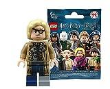レゴ(LEGO) ミニフィギュア ハリー・ポッターシリーズ1 マッド・アイ・ムーディ|LEGO Harry Potter Collectible Minifigures Series1 Mad-Eye Moody 【71022-14】