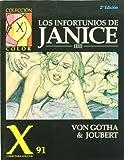 Los infortunios de Janice, 3