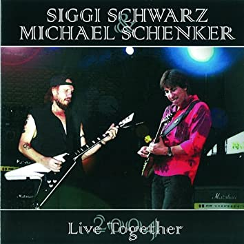 Live Together (feat. Michael Schenker)