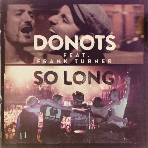 So Long [feat. Frank Turner]