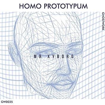 Homo Prototypum