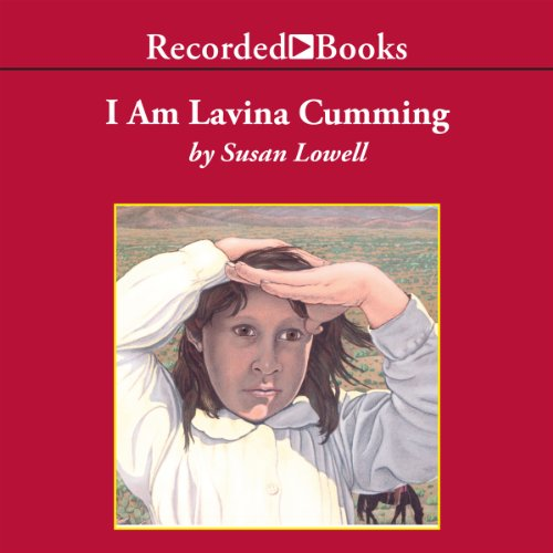 I Am Lavina Cumming cover art