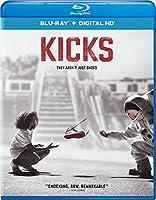 Kicks / [Blu-ray] [Import]