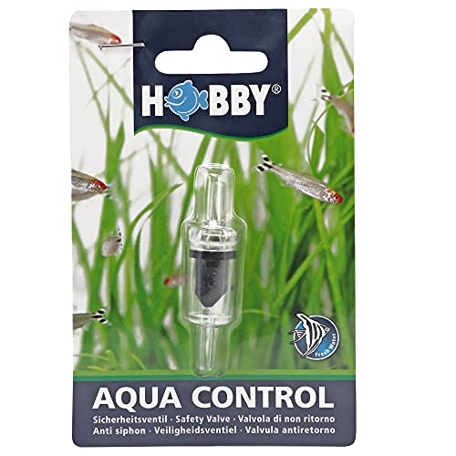 Hobby 11910Aqua Control, Soupape de sécurité pour 4/6, SB