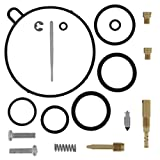 New MSR Carburetor Rebuild Kit ( Carb Kit ) - 1987-2000 Yamaha TW200 Motorcycle