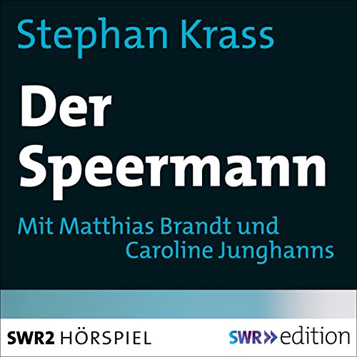 Der Speermann Audiobook By Stephan Krass cover art
