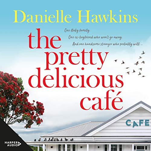 Couverture de The Pretty Delicious Cafe