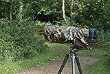 Objectif/Housse de pluie imperméable pour appareil photo Sigma...