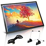 Colisal Tablette Lumineuse A3, Ultra Mince Portable...