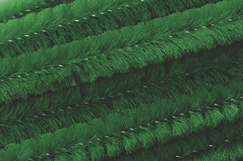 KnorrPrandell 8476446 Biegeplüsch, 50 cm x 8 mm Durchmesser, grün
