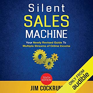 Silent Sales Machine 10.0 cover art