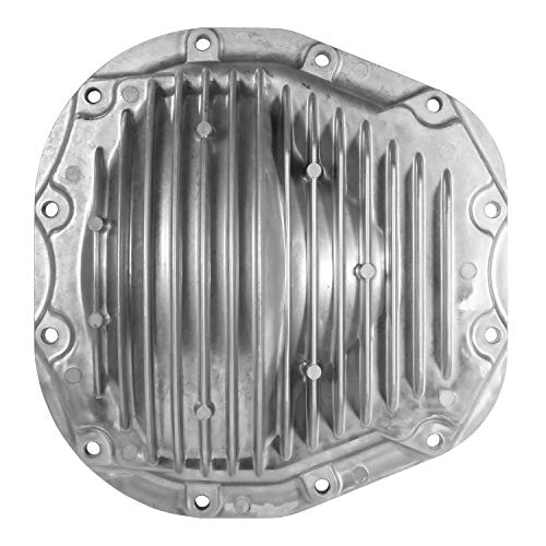 Yukon Gear (YP C5-F10.5) Steel Cover for Ford 10.5
