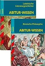 Suchergebnis Auf Amazon De Fur Latein Prufungsvorbereitungen Abitur Bucher
