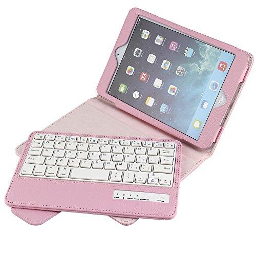 ipad mini removable keyboard case - 6