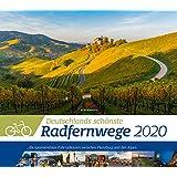 Deutschlands schoenste Radfernwege 2020