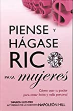 Piense y Hagase Rico para Mujeres / Think and Grow Rich for Women (Spanish Edition)