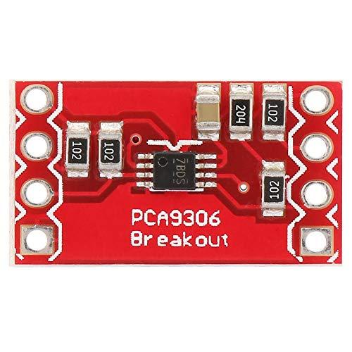 Pca9306 Dual Bidirectional VoltageLevel Translator Board Module I2C Level Translator Pca9306 Ardui