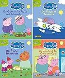 Nelson Mini-Bücher: 4er Peppa 13-16