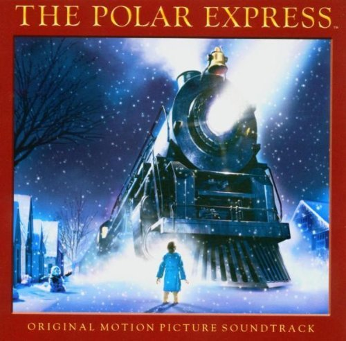 The Polar Express by Original Soundtrack (2004) Audio CD