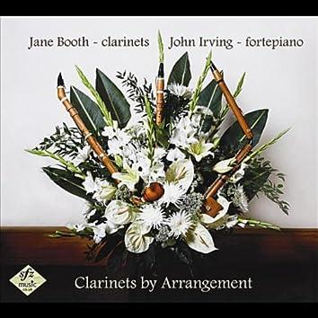 Clarinets by Arrangement