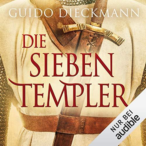 Die sieben Templer Titelbild