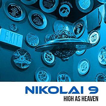 High As Heaven