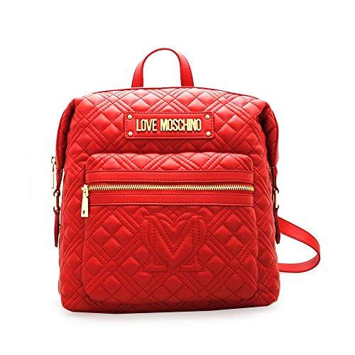 Love Moschino Mochila Mujer rojo - JC4012PP1CLA0500