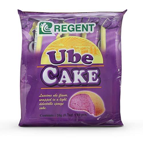 Regent Cakes Ube Net Wt 200g