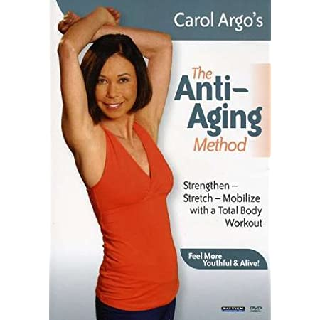 Anti aging products The Anti-Aging Method: Strengthen, Stretch, Mobilize with a Total