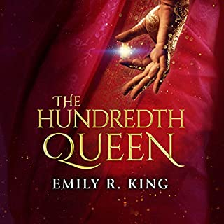 The Hundredth Queen                   By:                                                                                                                                 Emily R. King                               Narrated by:                                                                                                                                 Lauren Ezzo                      Length: 10 hrs and 6 mins     1,976 ratings     Overall 4.3