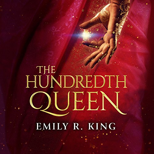 The Hundredth Queen Titelbild