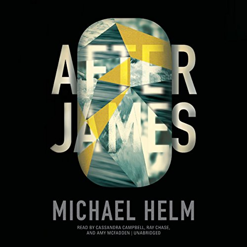 After James cover art