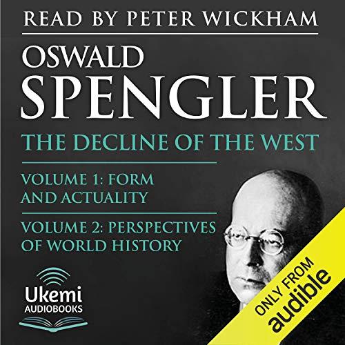 The Decline of the West Titelbild