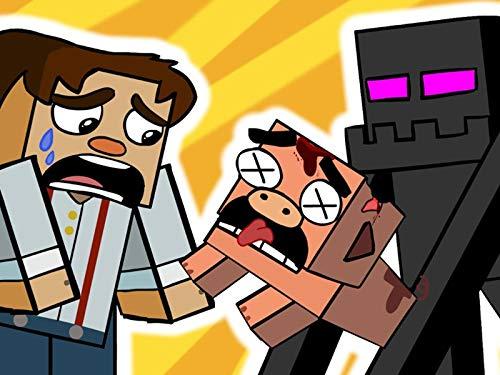 Minecraft Story Mode 4