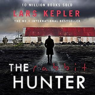Couverture de The Rabbit Hunter