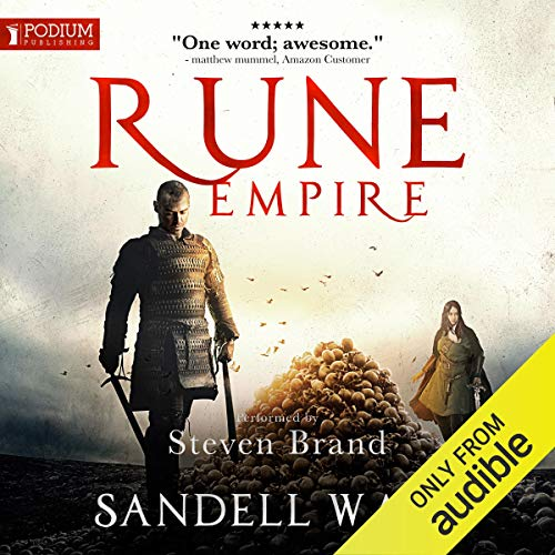Rune Empire cover art